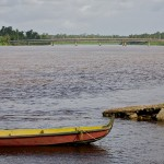 Fleuve de Guyane