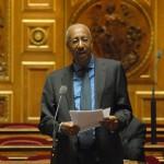 Sénateur G.Patient en Séance