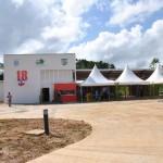 Centre de secours d'Apatou