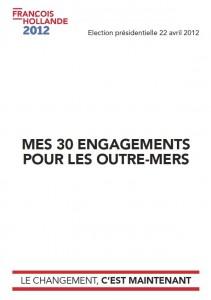 couverture 30 engagements pour l'outre-mer