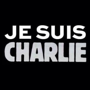 Soutien à Charlie Hebdo et la liberté d'expression
