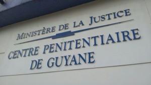 Centre pénitentiaire de Remire-Montjoly